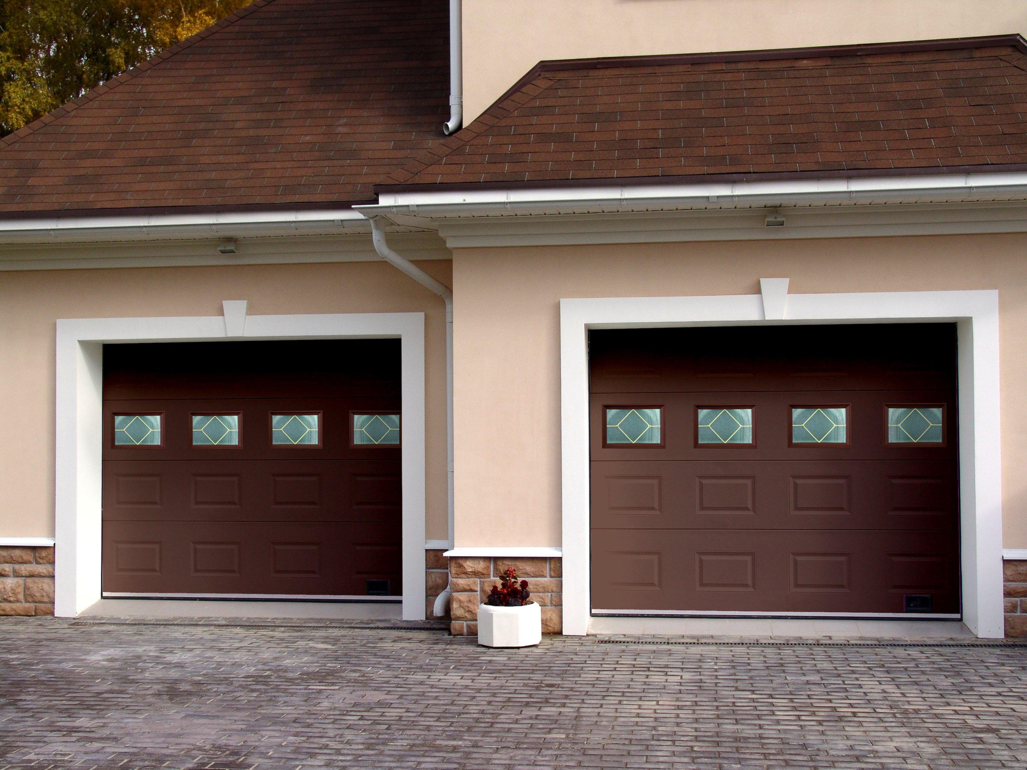 Советы по выбору качественных и надежных гаражных ворот